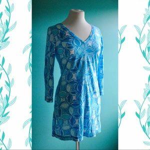 🦋🐠🐬 Lilly Pulitzer Cotton Dress!